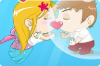 Play Romantic Sea game