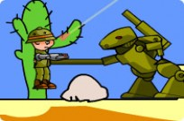 Play Arnys Battle game