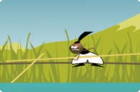 Play Ant Kendo game