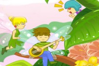 Play Fairy Tale Paradise game