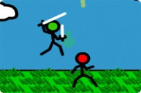 Play Supernatural Fighters game