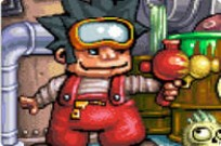 Play Acid Factory game