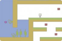 Play Squareman 3 game