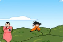 играя Dragon Ball 2 игра