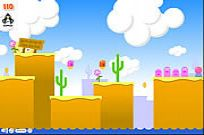 Play Gum Drop Hop 2 game