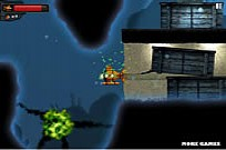 Play Bloomo: A Submarine Adventure game