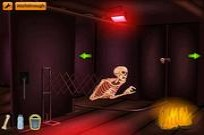 Play Dark Ride Escape game