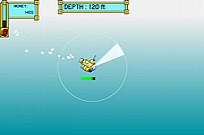 Play DeepSea Hunter game