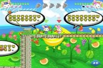 Play Bubble Brother and Sister game