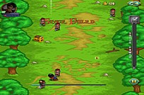jugar Band Of Heroes - Might and Pillaje juego
