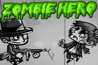 Play Zombie Hero game