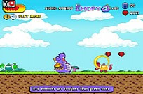 Play Hopy Go Go game