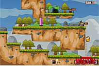 Play Forest Warrior y8 game