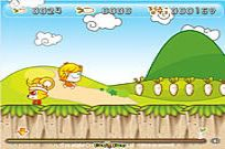 Play Carrot Hunter game