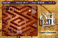 Play Harry Potter: Marauders Map Game game