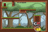 Play Gravity Duck 3 game