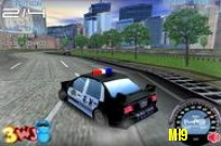 Play Police racing game