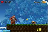Play Bears Adventure game
