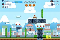 spielen Pizza Boy Super-Version Spiel