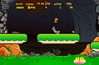 Spelen Tom en Jerry Xtreme Adventure 2 spel