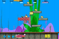 Play SpongeBob Jump 2 game