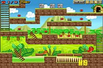 Play Dino Meat Hunt game