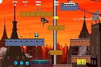 Batman Jump 2 Game
