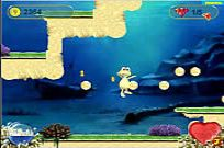 Play Turtle Odyssey game