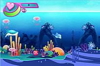 Play Lagoon Quest game