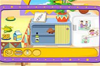 Play Dora's Cooking In La Cucina game