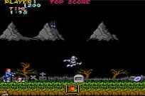 Play Ghost 'n Goblins game