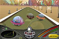 Play Ufo Racing game