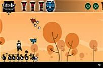 Play Patapon game