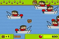 Play Benjamin Beaver game