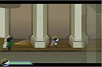 Play The Relic Rush game