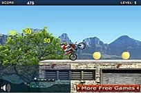 Play Bike Adventure game
