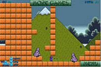 Play Ninja Adventures game