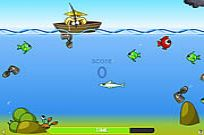 Play Super Fishing's game