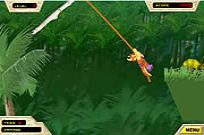 Play Bronk's Jungle Adventure game
