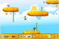 Play Super Kaka game