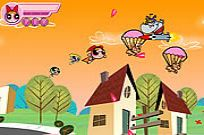 spielen Powerpuff Girls: Attack Of The Puppybots Spiel
