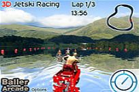 Play 3d Jetski Racing game