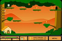 Play Elemental Game game
