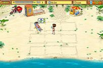 Play Beach Party Craze game