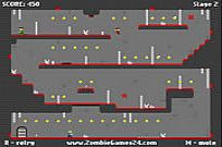 Play Zombie Crypt game