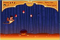 Play Alladin - Wild Ride game