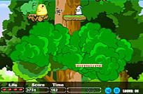 Play Brave Chicken game