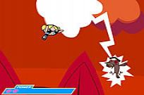 Play Powerpuff Girls: Zombgone game