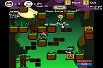 Play Vertical Drop Heroes game