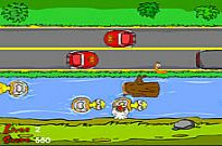 Play Why Did The Chicken Cross The Road? game